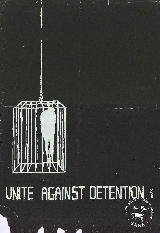 Death In Detention poster al2446_1390